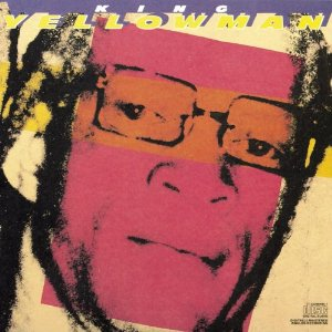 YELLOWMAN「KING YELLOWMAN」