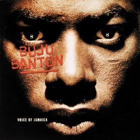 BUJU BANTON「VOICE OF JAMAICA」