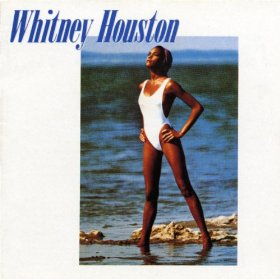 WHITNEY HOUSTIN「WHITNEY HOUSTON」