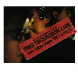 YELLOW MAGIC ORCHESTRA「TECHNODON LIVE」