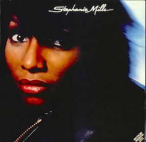 STEPHANIE MILLS「STEPHANIE」