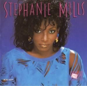STEPHANIE MILLS「STEPHANIE MILLS」