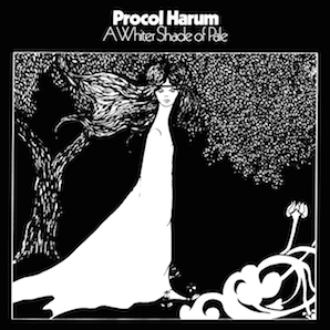 PROCOL HARUM「A WINTER SHADE OF PALE」