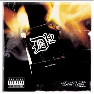 D12「DEVILS NIGHT」