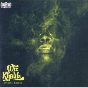 WIZ KHALIFA「ROLLING PAPERS」