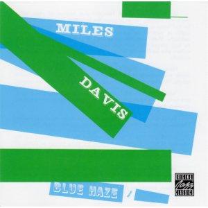 miles davis blue haze