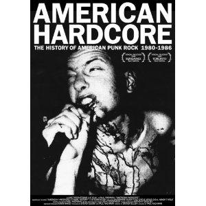 「アメリカン・ハードコア」