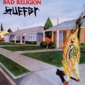 BAD RELIGION「SUFFER」