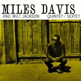 MILES DAVIS ALL STAR SEXTET : QUINTET