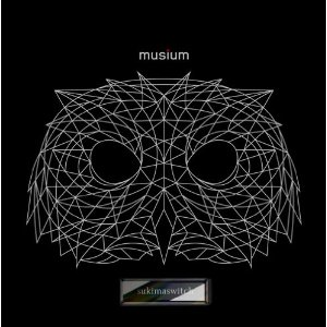 スキマスイッチ「MUSIUM」