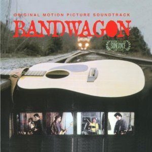 VARIOUS ARTISTS「ORIGINAL MOTION PICTURE SOUNDTRACK - BANDWAGON」