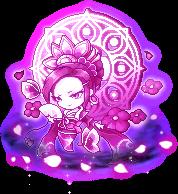 5010126ノウ姫エフェクトEff