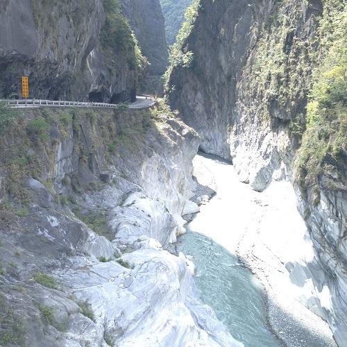 タロコ渓谷3