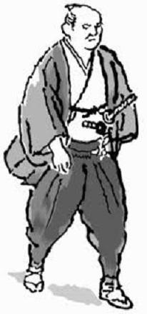 imagesW9AB7GO3 292pc 今日の言葉 2014年4月29日(火)「軽袗」ふうの袴