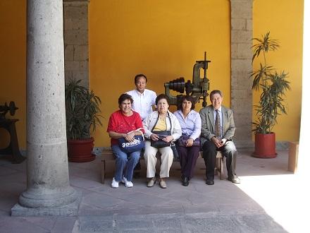 18 de marzo 2011 CEPE en Casa de Moneda 1 440pc