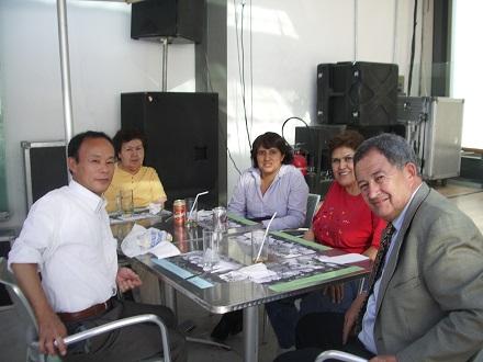 18 de marzo 2011 CEPE en Casa de Moneda 2 Comida 440pc