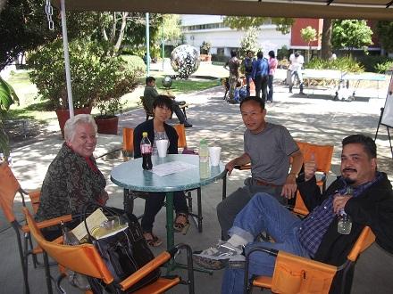 marzo 2011 Mexico UNAM PECE 1 440pc