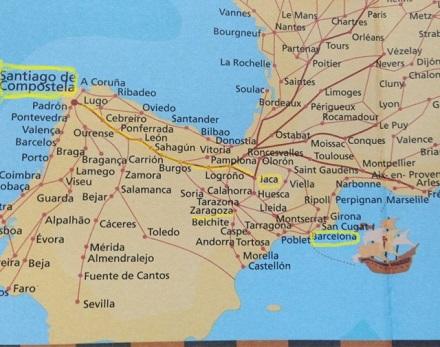 スペイン語地図 ok 440pc