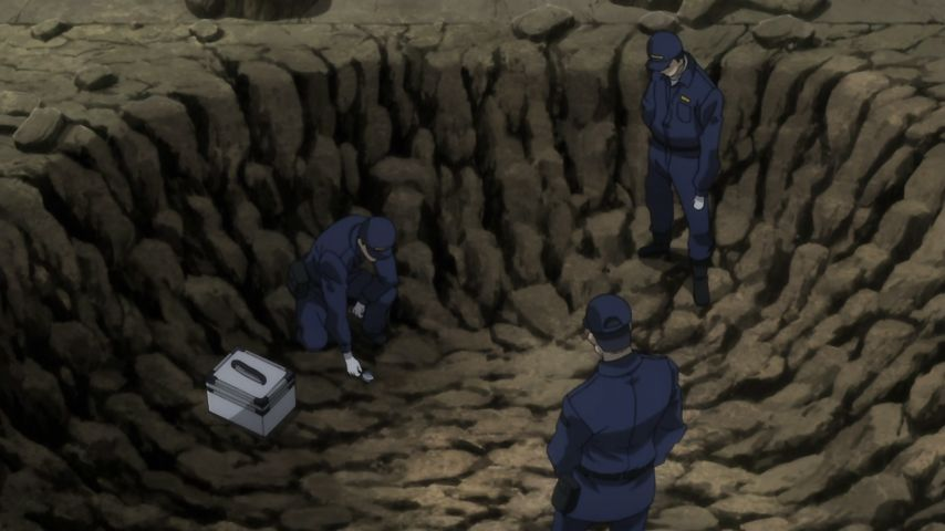 ブラックブレット#10 ハーレム崩壊…2