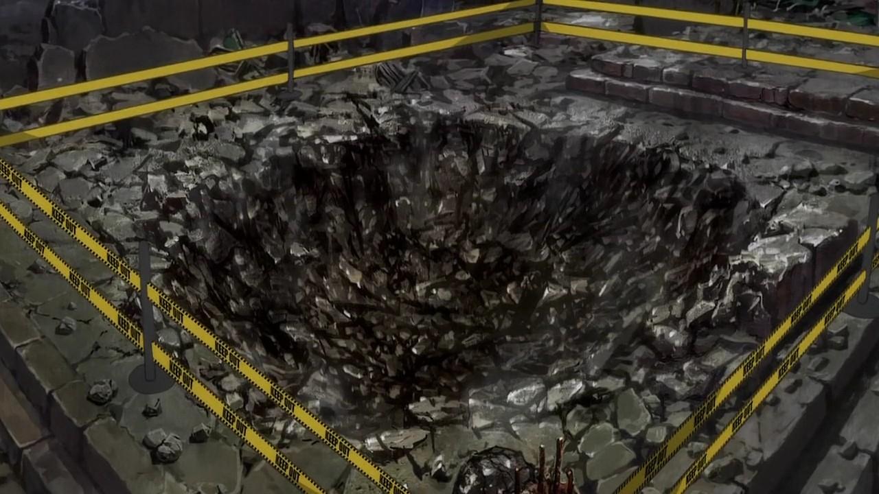 ブラックブレット#10 ハーレム崩壊5