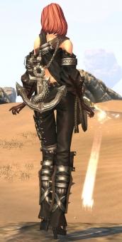 闘士の服1