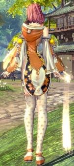 春風の衣1