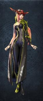 ナマズ王の服
