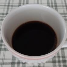 アイスコーヒーに入れて。