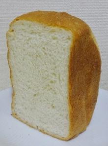 カルピスソフト食パン