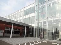 北海道赤十字血液センター
