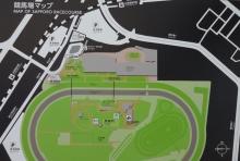 競馬場マップ
