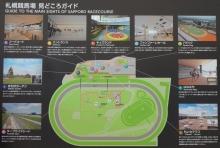 札幌競馬場 見どころガイド