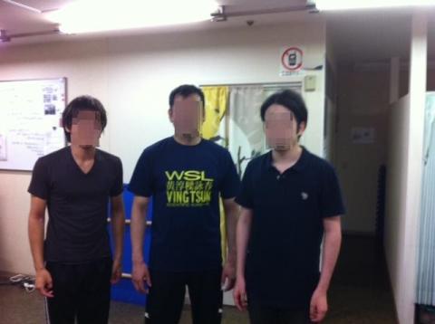 2014年十勇士その①