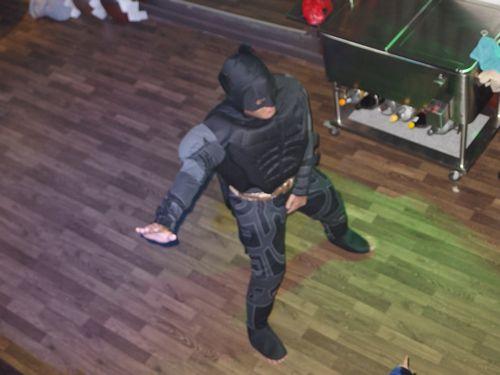 バットマン2