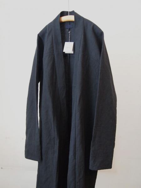 ミタンMITTANロングジャケットコート