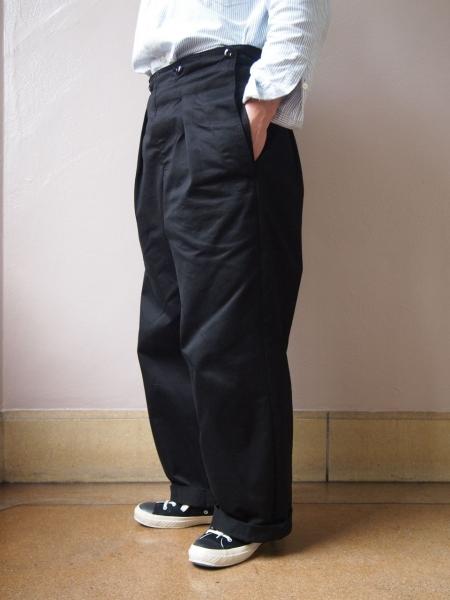 TUKIツキsailorpantsセイラーパンツ黒black01