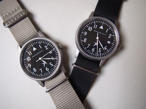 Messerschmittメッサーシュミットmadeingermanyドイツ製ミリタリーウォッチ時計アリスト社01