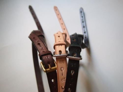 jabezcliffジャベツクリフmadeinenglandイングランド製英国製別注ロングベルト馬具02