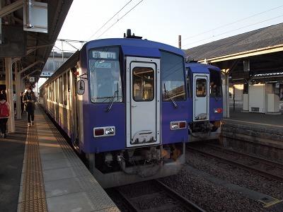 関西本線 亀山行きに乗車