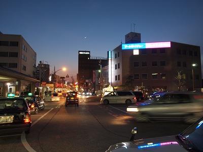 松阪の街へGo!!