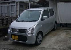 wagonR20140227~車検代車
