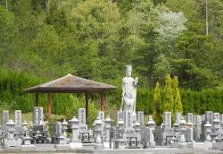 墓参り20140427-1