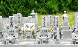 墓参り20140624