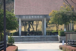 鏡山公園20140324-1