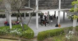 鏡山公園20140331-6