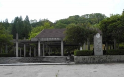 鏡山公園20140427-1