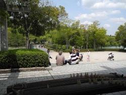 鏡山公園20140427-5