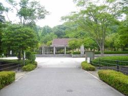 鏡山公園20140624-1