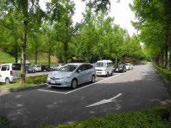鏡山公園20140721-1