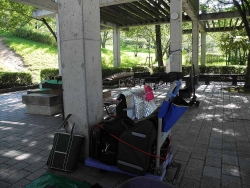 鏡山公園20140725-3